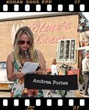 Andrea Portes