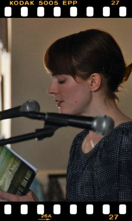 Emily St. John Mandel at Wolfgang Books in PA