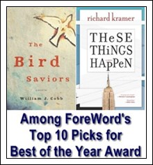 ForeWord Best of the Year Awards Finalists Announced