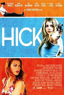 HICK Now Available on NetFlix