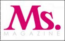 Ms. Magazine Interviews Masha Hamilton