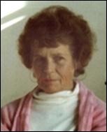 Candida Lawrence 1924 – 2015