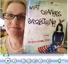 Joni Rodgers: WHAT CHANGES EVERYTHING Bookclub Motherlode