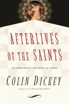 Colin Dickey Interviewed by L.A. Review of Books
