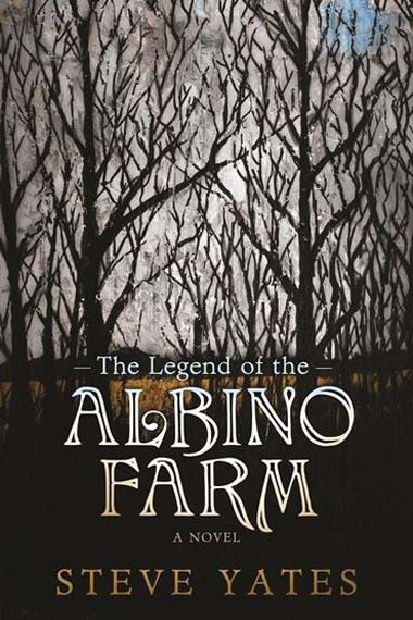 The Legend of the Albino Farm