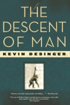 Blog Tour for The Descent of Man - Free Book Giveaway