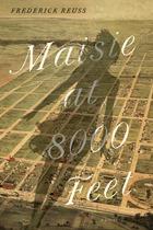 Maisie at 8000 Feet
