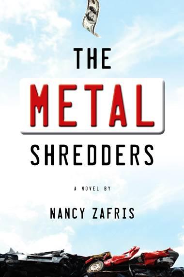 The Metal Shredders
