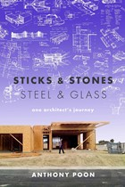 Sticks & Stones | Steel & Glass
