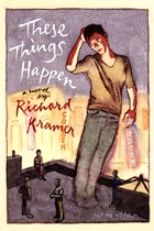 Richard Kramer on Judith Reagan Show (and more)