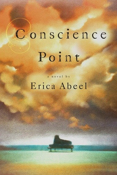 Conscience Point Hardcover