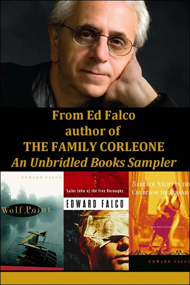 Ed Falco Sampler