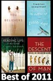 Unbridled Among Best Books of 2011